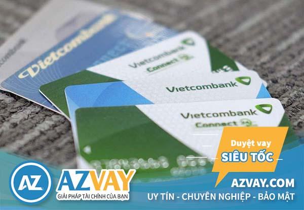 Thẻ tín dụng Vietcombank là lựa chọn tốt nhất với mức lương 10 triệu