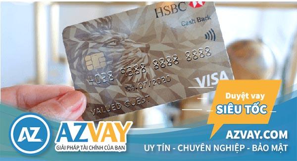 nên đăng ký thẻ tín dụng ngân hàng nào