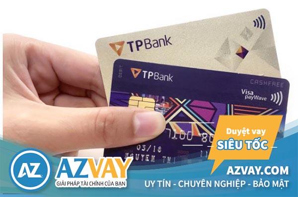 mở thẻ tín dụng ở ngân hàng nào tốt