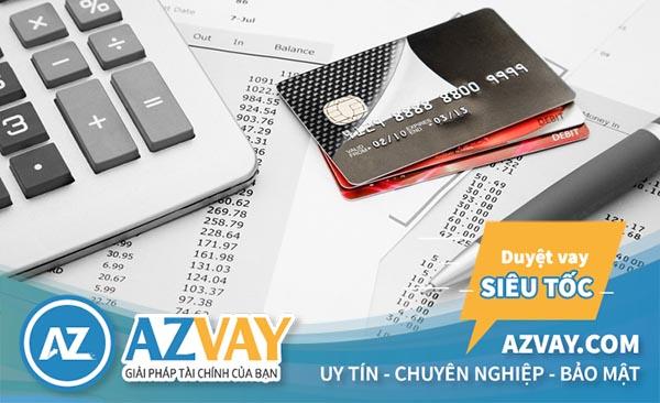 thẻ tín dụng nên làm ngân hàng nào