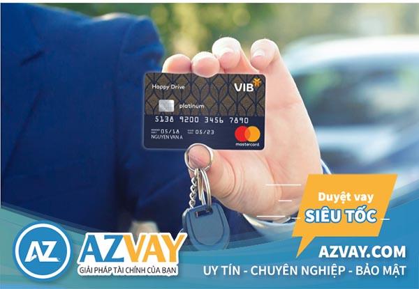 nên làm thẻ tín dụng của ngân hàng nào