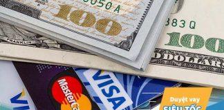 Lương 4 triệu có làm thẻ tín dụng được không? Nên làm ở ngân hàng nào?
