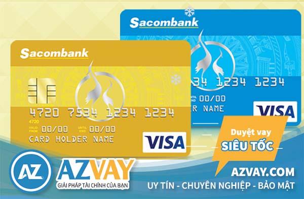 Lương 4 triệu có làm thẻ tín dụng được không