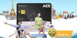 Hướng dẫn cách đăng ký làm thẻ tín dụng ACB nhanh nhất