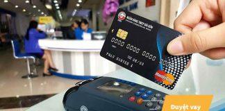 Hướng dẫn cách đăng ký làm thẻ tín dụng SCB nhanh nhất