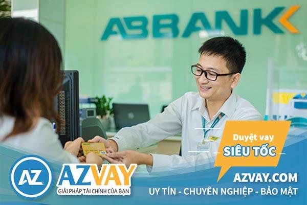 Sở hữu thẻ tín dụng ABBank với điều kiện và thủ tục đơn giản, nhanh chóng