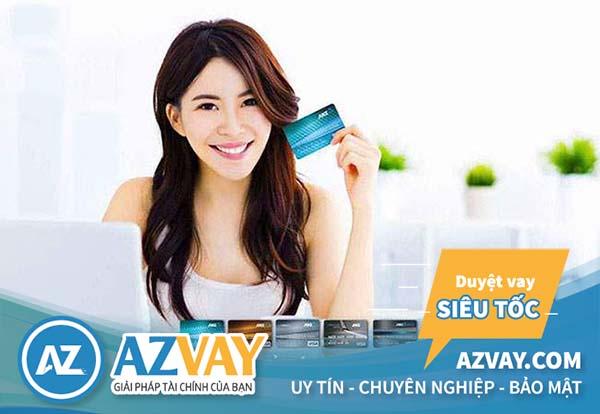 Hồ sơ đăng ký mở thẻ tín dụng ANZ vô cùng đơn giản