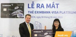Hướng dẫn cách đăng ký làm thẻ tín dụng Eximbank nhanh nhất