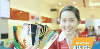 Hướng dẫn cách đăng ký làm thẻ tín dụng HDBank nhanh nhất