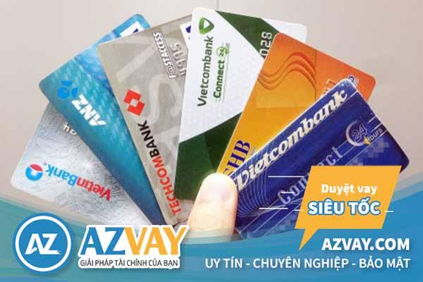 Điều kiện và thủ tục mở thẻ tín dụng khá đơn giản