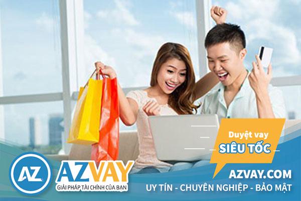 Những tiện ích khi mở và sử dụng thẻ tín dụng Đông Á