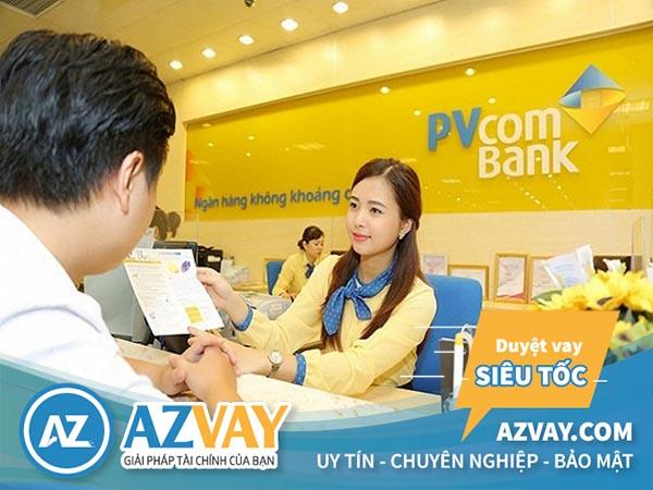 Điều kiện, thủ tục mở thẻ tín dụng PVcombank đơn giản, nhanh gọn