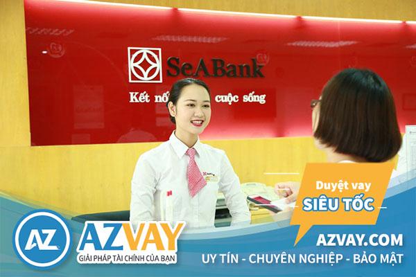 Điều kiện và thủ tục làm thẻ tín dụng SeAbank đơn giản, nhanh chóng