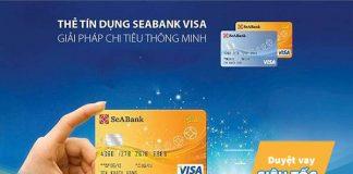 Hướng dẫn cách đăng ký làm thẻ tín dụng SeABank nhanh nhất