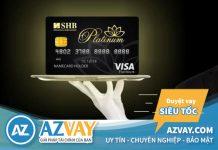 Hướng dẫn cách đăng ký làm thẻ tín dụng SHB nhanh nhất