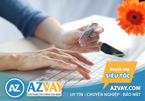 Khách hàng có thể mở thẻ tín dụng TPBank online hoặc đăng ký tại quầy giao dịch