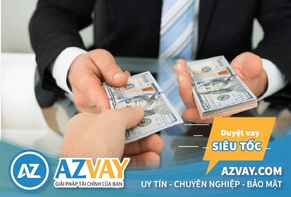 Vay tiền qua thẻ tín dụng Agribank