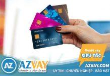 Một người làm được tối đa bao nhiêu thẻ tín dụng?