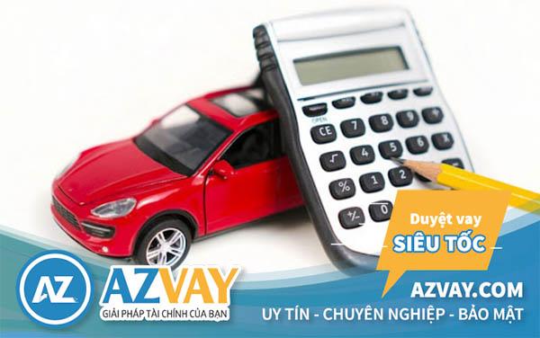 Tài sản ô tô làm thẻ tín dụng phải đáp ứng các điều kiện của ngân hàng