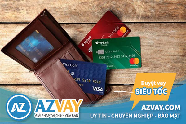 Làm thẻ tín dụng qua sim Viettel với hạn mức cao