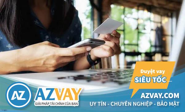 Điều kiện làm thẻ tín dụng cho người đủ 18 tuổi đơn giản