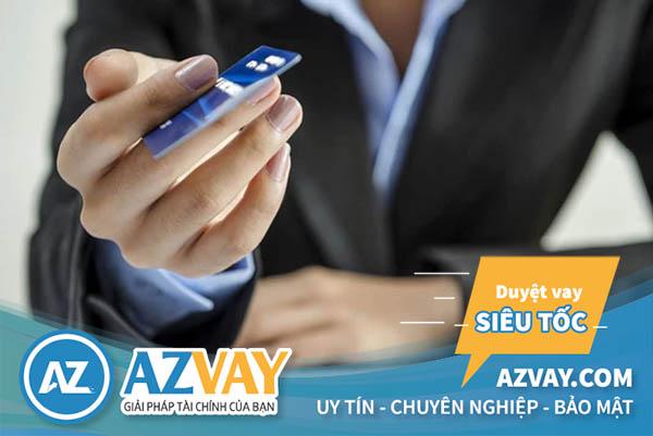 Thẻ tín dụng doanh nghiệp giúp doanh nghiệp thanh toán một cách dễ dàng và nhanh chóng