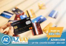 Làm thẻ tín dụng tại Bình Dương: Điều kiện & Thủ tục?