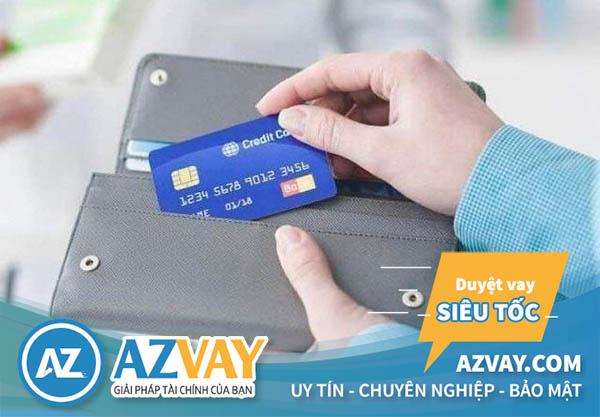 Làm thẻ tín dụng ngân hàng tại Đồng Nai