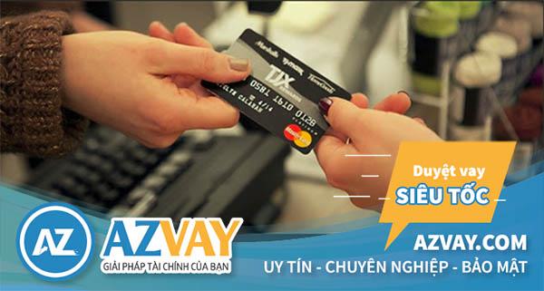 Nhu cầu sử dụng thẻ tín dụng tại Hải Phòng ngày càng cao