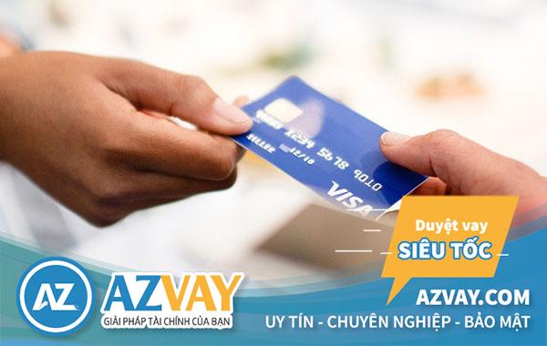 Dễ dàng sở hữu thẻ tín dụng tại Hải Phòng hay bất cứ đâu