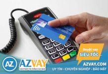 Mở thẻ tín dụng tại Hải Phòng: Điều kiện & Thủ tục?