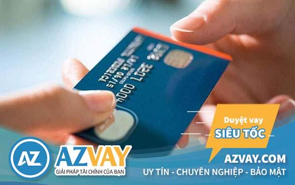 Các điều kiện và thủ tục khi muốn làm thẻ tín dụng hạn mức 100 triệu