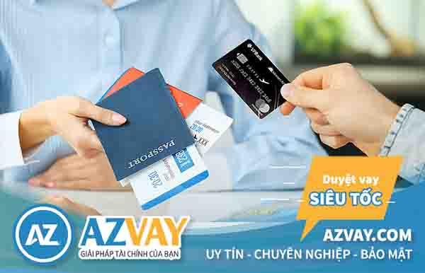 Điều kiện thủ tục mở thẻ tín dụng hạn mức 20 triệu vô cùng đơn giản