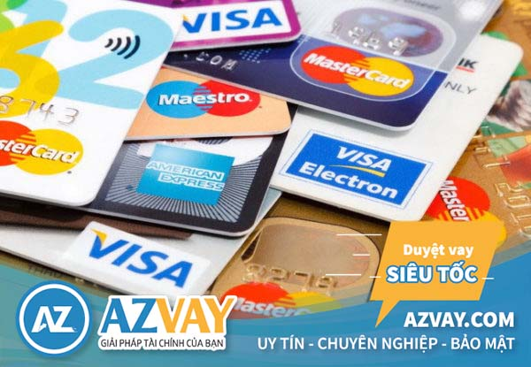 Điều kiện và thủ tục làm thẻ tín dụng hạn mức 50 triệu khá đơn giản