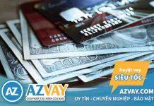 Top 10 ngân hàng hỗ trợ mở thẻ tín dụng qua lương tiền mặt
