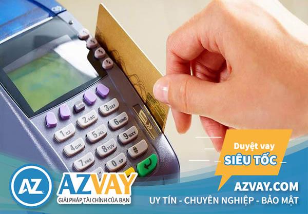 Nhu cầu sử dụng thẻ tín dụng tại Đà Nẵng tăng cao