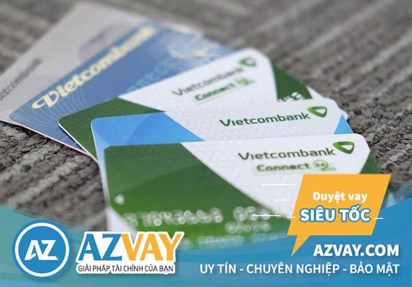 Làm thẻ tín dụng Vietcombank tại Đà Nẵng