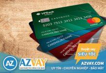 Làm thẻ tín dụng ngân hàng tại Hà Nội: Điều kiện, thủ tục?