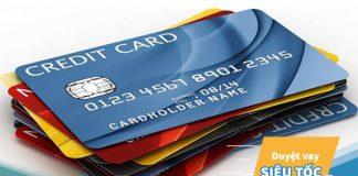 Mở thẻ tín dụng tại TPHCM: Điều kiện & Thủ tục?