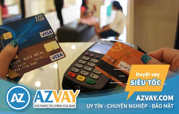 Nhu cầu sử dụng thẻ tín dụng tại TPHCM tăng nhanh