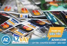 Làm thẻ tín dụng ngân hàng có mất phí không và mất bao nhiêu?