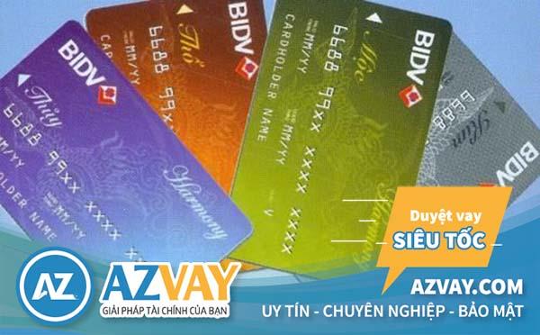 Vay tiền qua thẻ tín dụng BIDV giúp khách hàng tiết kiệm được thời gian công sức
