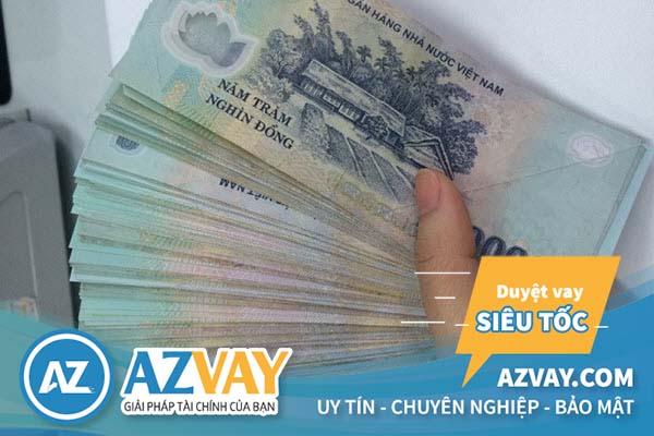 Khách hàng có thể vay tới 75% hạn mức của thẻ tín dụng MBbank