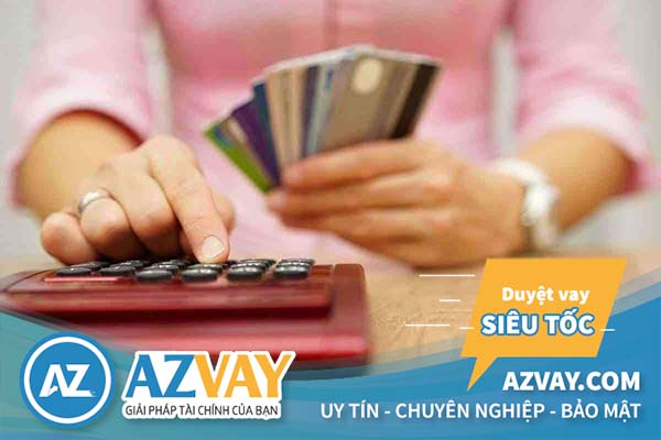 Vay tiền qua thẻ tín dụng MBBank với lãi suất ưu đãi