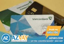 Vay tiền qua thẻ tín dụng ngân hàng Vietcombank: Điều kiện, thủ tục, lãi suất?