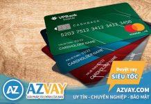 Vay tiền qua thẻ tín dụng VPBank: Điều kiện, thủ tục, lãi suất?