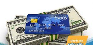 Vay tín chấp qua thẻ tín dụng là gì? Điều kiện, thủ tục, lãi suất?