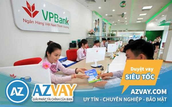 Mức phí rút tiền mặt thẻ tín dụng VPBank khá cao