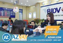 Thẻ tín dụng BIDV có rút tiền mặt được không? Mức phí bao nhiêu?