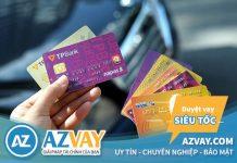 Thẻ tín dụng TPBank có rút tiền mặt được không? Mức phí bao nhiêu?